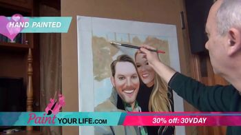 Paint Your Life TV Spot, 'The Best Gift For Valentines Day!' - Thumbnail 4