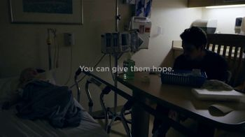 DKMS US TV Spot, 'The Little Fighter: Elias' - Thumbnail 10