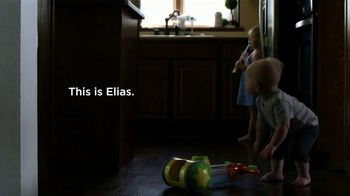 DKMS US TV Spot, 'The Little Fighter: Elias' - Thumbnail 3