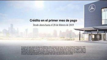 Mercedes-Benz Evento de Vehículos Certificados TV Spot, 'O no lo es' [Spanish] [T2] - Thumbnail 8