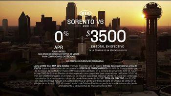 Kia TV Spot, 'SUVs para todos' [Spanish] [T2] - Thumbnail 7