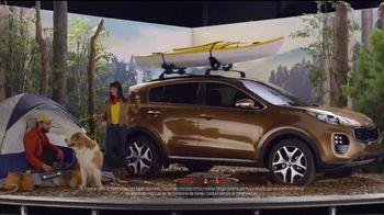 Kia TV Spot, 'SUVs para todos' [Spanish] [T2] - Thumbnail 3