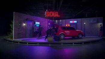 Kia TV Spot, 'SUVs para todos' [Spanish] [T2] - Thumbnail 4