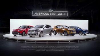 Kia TV Spot, 'SUVs para todos' [Spanish] [T2] - Thumbnail 6