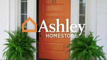 Ashley HomeStore Super Sale TV Spot, 'Ends Monday' - Thumbnail 1
