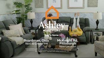 Ashley HomeStore Super Sale TV Spot, 'Ends Monday' - Thumbnail 6