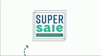 Ashley HomeStore Super Sale TV Spot, 'Ends Monday' - Thumbnail 2