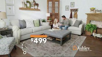 Ashley HomeStore Super Sale TV Spot, 'Ends Monday' - Thumbnail 4