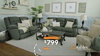 Ashley HomeStore Super Sale TV Spot, 'Ends Monday' - Thumbnail 5