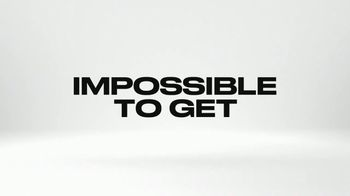 StockX TV Spot, 'Impossible to Get' - Thumbnail 2