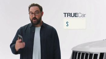 TrueCar TV Spot, 'Experience a Better Way to Sell or Trade Your Car'