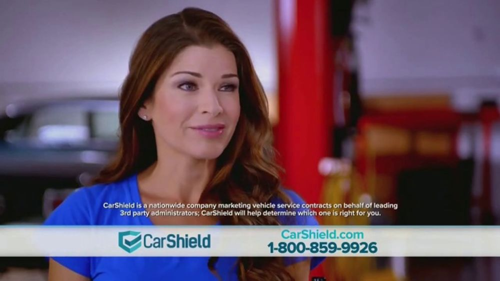 Roadside Assistance State Farm >> CarShield TV Commercial, 'The Smart Choice' Featuring ...