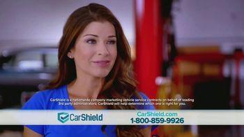 CarShield TV Spot, 'The Smart Choice' Featuring Ernie Hudson - Thumbnail 2