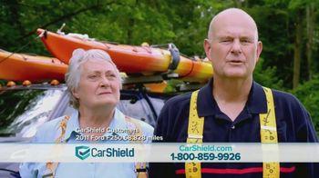 CarShield TV Spot, 'The Smart Choice' Featuring Ernie Hudson - Thumbnail 4