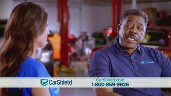CarShield TV Spot, 'The Smart Choice' Featuring Ernie Hudson - Thumbnail 6