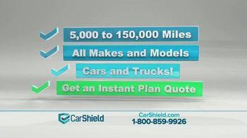 CarShield TV Spot, 'The Smart Choice' Featuring Ernie Hudson - Thumbnail 7