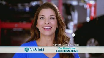 CarShield TV Spot, 'The Smart Choice' Featuring Ernie Hudson - 1630 commercial airings