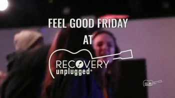 Recovery Unplugged Ft. Lauderdale TV Spot, 'Life in Recovery: Think Again'