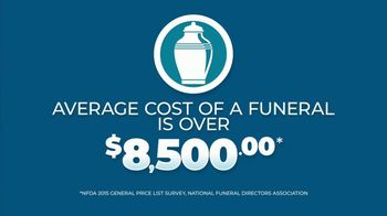 Colonial Penn Whole Life Insurance TV Spot, 'Need for Life Insurance' - 23 commercial airings