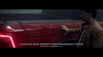 Ram Trucks Start Something New Sales Event TV Spot, 'Busier Than Ever' [T2] - Thumbnail 2