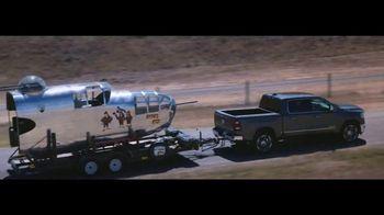 Ram Trucks Start Something New Sales Event TV Spot, 'Busier Than Ever' [T2] - Thumbnail 5