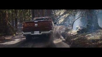 Ram Trucks Start Something New Sales Event TV Spot, 'Busier Than Ever' [T2] - Thumbnail 6