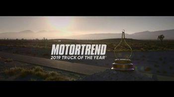 Ram Trucks Start Something New Sales Event TV Spot, 'Busier Than Ever' [T2] - Thumbnail 7