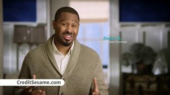 Credit Sesame TV Spot, 'Daniel' - Thumbnail 1