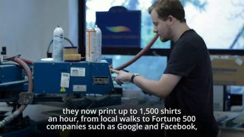 Spectrum Designs TV Spot, 'Autism Employment' - Thumbnail 5