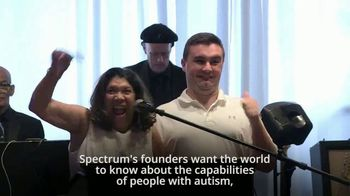 Spectrum Designs TV Spot, 'Autism Employment' - Thumbnail 7