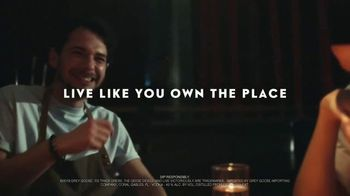 Grey Goose TV Spot, 'Own the Place' - Thumbnail 8