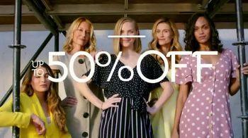 Stein Mart Easter Sale TV Spot, 'In-Fashion Looks' - Thumbnail 8