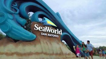 SeaWorld TV Spot, 'Seven Seas Craft Beer & Food Festival: Three Days of Fun' - Thumbnail 1