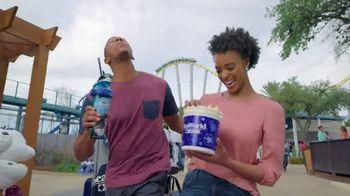SeaWorld TV Spot, 'Seven Seas Craft Beer & Food Festival: Three Days of Fun' - Thumbnail 10