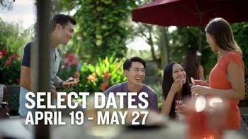 SeaWorld TV Spot, 'Seven Seas Craft Beer & Food Festival: Three Days of Fun' - Thumbnail 4