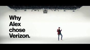 Verizon TV Spot, 'Alex: VerizonUp & $400' - Thumbnail 3