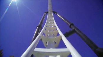 Six Flags Season Pass Sale TV Spot, 'Spring Break: Save 65 Percent' - Thumbnail 1