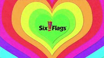 Six Flags Season Pass Sale TV Spot, 'Spring Break: Save 65 Percent' - Thumbnail 2
