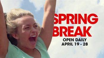 Six Flags Season Pass Sale TV Spot, 'Spring Break: Save 65 Percent' - Thumbnail 3