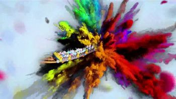 Six Flags Season Pass Sale TV Spot, 'Spring Break: Save 65 Percent' - Thumbnail 4