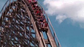 Six Flags Season Pass Sale TV Spot, 'Spring Break: Save 65 Percent' - Thumbnail 5
