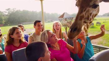 Six Flags Season Pass Sale TV Spot, 'Spring Break: Save 65 Percent' - Thumbnail 9