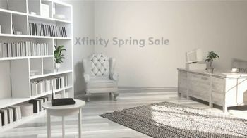XFINITY Spring Sale TV Spot, 'In With the Awesome' - Thumbnail 1