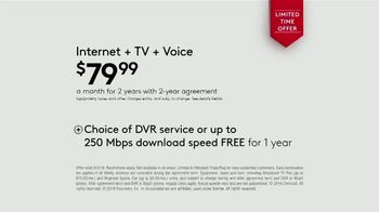 XFINITY Spring Sale TV Spot, 'In With the Awesome' - Thumbnail 7