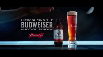 Budweiser Discovery Reserve Lager TV Spot, 'American Red Lager' Song by Norman Greenbaum - Thumbnail 10