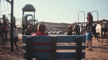 Subaru TV Spot, 'Buddy Bench' [T1]
