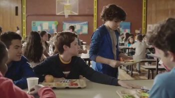 Capri Sun TV Spot, 'Together Table' - Thumbnail 4