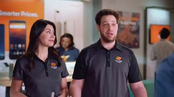 Boost Mobile TV Spot, 'Demands' - Thumbnail 2