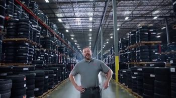 TireRack.com TV Spot, 'I've Got It: Bridgestone' - Thumbnail 3