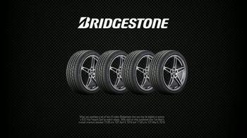 TireRack.com TV Spot, 'I've Got It: Bridgestone' - Thumbnail 9